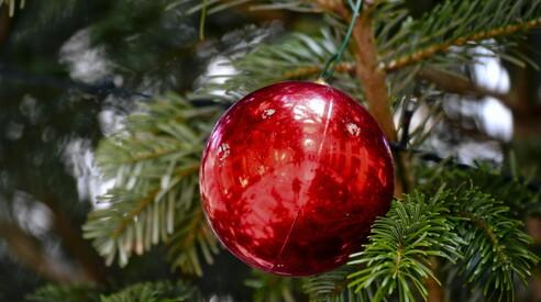 Nuovo DPCM di Natale, con riferimento all'Abruzzo, zona rossa.